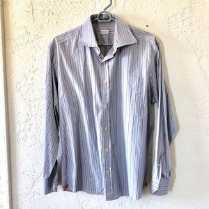 Paul Smith dress shirt. 41/16""